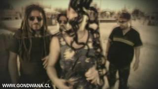 Gondwana - Chainga Langa (Video Oficial)