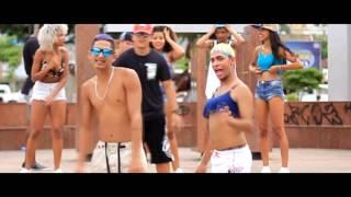 O GALEROSO E OS PLAYBOYKING-FAMOSA CATA BAGA- VIDEO CLIPE OFICIAL