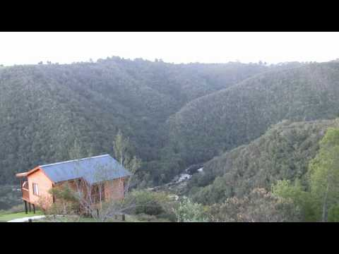 Ihlosi Travel : Accommodation Wilderness South Africa