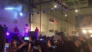 Concierto Denom y Soge - Live Jaén