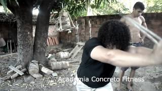 Bonde da Maromba - Academia Concreto Fitness - Coelho Neto - MA