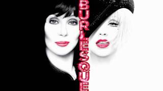 Christina Aguilera - The Beautiful People (Full) - Burlesque