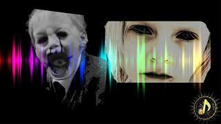Horror Creepy Ghost Child Sound Effect