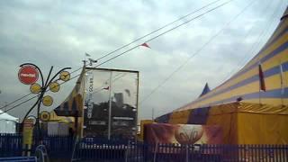 Cirque du Soleil OVO 2011