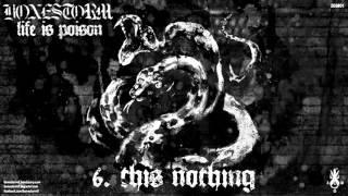 Bonestorm - ''This Nothing''