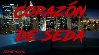 Ozuna -Corazón De Seda - Letra (Lyrics)