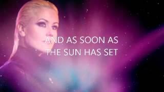 Laila Samuels-Afterglow LYRICS
