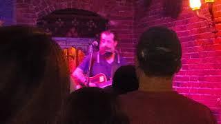 Sean Rowe - Leave Something Behind - Live Portland