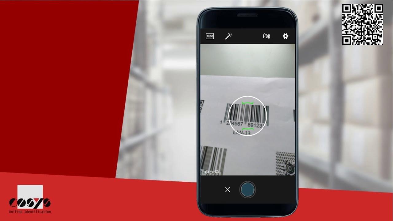 Kep-Annahme zügig durchführen mit Android | COSYS Pakettransport