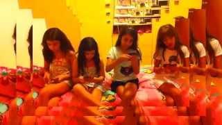 A Banda, Videos do Carrossel! Fanaticas