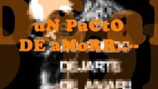 DAVID Y MARVIN FT KATHLEN-PACTO DE AMOR