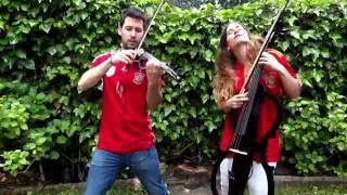 This One's For You - David Guetta ft. Zara Larsson (Cover by Strings Bit)