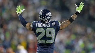 Earl Thomas III || Immortal || NFL Highlightsᴴᴰ