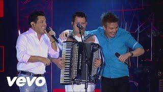 Bruno E Marrone - Sem Compromisso (Tchatchara)  ft. Michel Teló