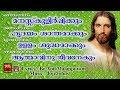 Songs Of Jesus  # Christian Devotional Songs Malayalam 2018 # Hits Of Abhijith Kollam