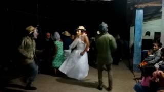 Danza de los viejitos- Totomachapam noviembre 2016