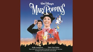 Overture - Mary Poppins