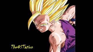 Dragon Ball Z - Gohan SSJ2 Theme (Instrumental)