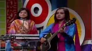 BTV Eid Show: Eid Anondo Sobar Mone by Swapon Bass