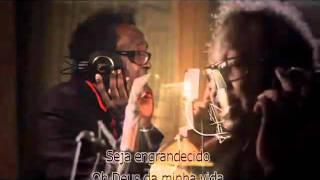 Seja Engrandecido   Paulo Cesar Baruk   DVD PIANO E VOZ.mp4