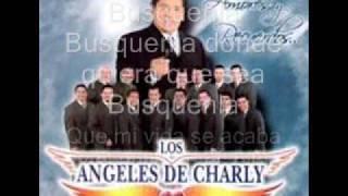 busquenla-angeles de charly + letra