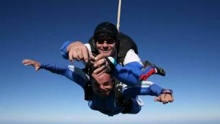 First Tandem Skydiving - Photos - Andres Agredo