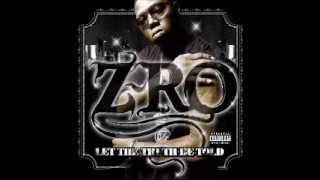 Z-Ro - I'm A Soldier