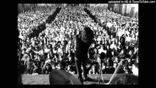 Is Everybody In ? - The Doors ft William S.Burroughs
