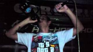 Andy a DJ Rozpor - Zacat od zaciatku vsp. Eldo