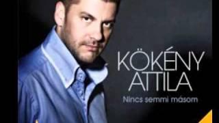Kökény Attila-Nincs semmi másom 2011