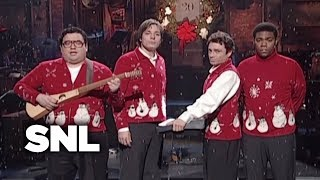 Holiday Treat for All - Saturday Night Live