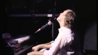Phil Collins - Against All Odds (Official)