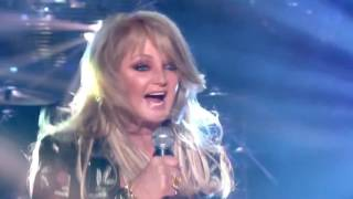 Bonnie Tyler -- Believe In Me Live @ August 9 2016 (65 years)