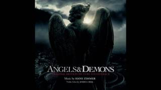 Angels and Demons - Intro, only music - Hans Zimmer