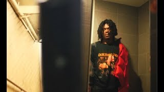 LUCKI - INCOMING (Dir. LONEWOLF)