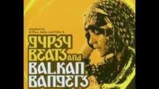 Gypsy Beats & Balkan Bangers Vol. 1 [Full Album]