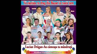 Lucian Dragan-Au cameasa ta mandruta