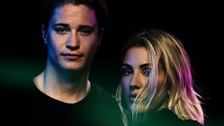 Kygo & Ellie Goulding - First Time (Cover Art) [Ultra Music]