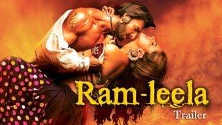 Goliyon Ki Raasleela Ram-leela Official Trailer | Watch Full Movie On Eros Now width=