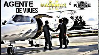 ◄AGENTE DE VIAJES ►Maxximos de Sinaloa & Banda Karibe [[2014]]