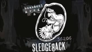 Sledgeback: Unchosen  (36206 - 2016) - dalszöveggel w/lyrics