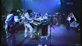 Bob Marley - Is This Love Live In Dortmund, Germany '80