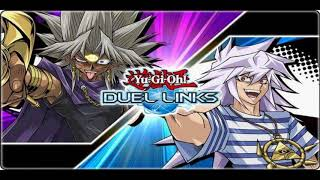 Yugioh Duel Links OST - Enchanced Yami Marik & Bakura Theme