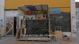 Les habitants de Paris 8