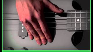 Total Praise (Db) Richard Smallwood Bass Play-Along Track
