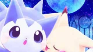 Pikachu and Pachirisu- Ai no uta