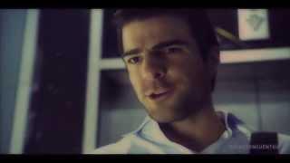 "HEROES|| Sylar ►I`m a-walking in the rain (""Runaway"")"