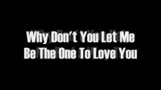 Ingram Hill - Why Don't You (Lyrics)