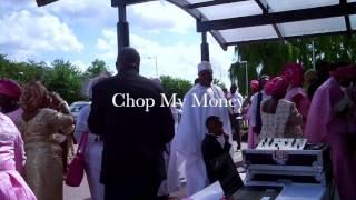 Chop my money saxophone by Saxman Justyn