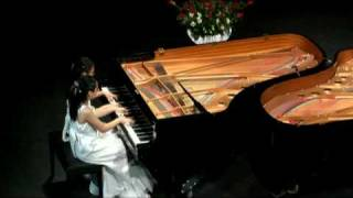 Bonnie Lee, Bonyo Lee Performed Russian Waltz by Catherine Rollin